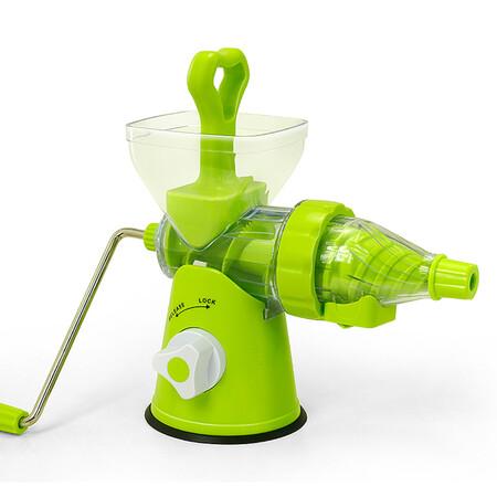 manual-juicer